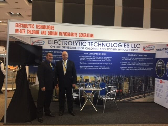 JUNE UPCOMING EXHIBITIONS – THAI WATER EXPO, AWWA ACE AND OHIO WEA
