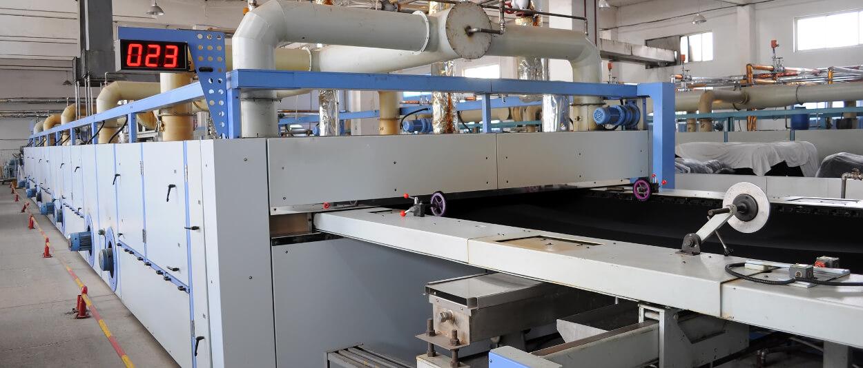 Water Treatment Textile Bleaching