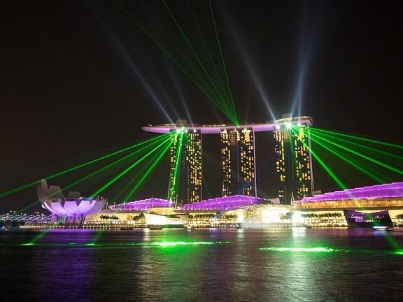 ELECTROLYTIC TO EXHIBIT AT SINGAPORE INTERNATIONAL WATER WEEK (SIWW) 2016 EXHIBIT