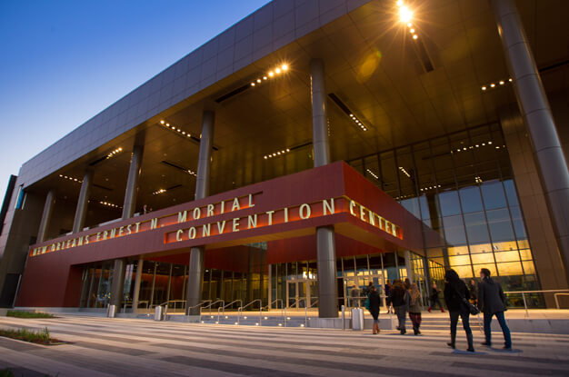 WEFTEC 2016 IS QUICKLY APPROACHING